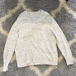Men's Merona V-Neck Sweater